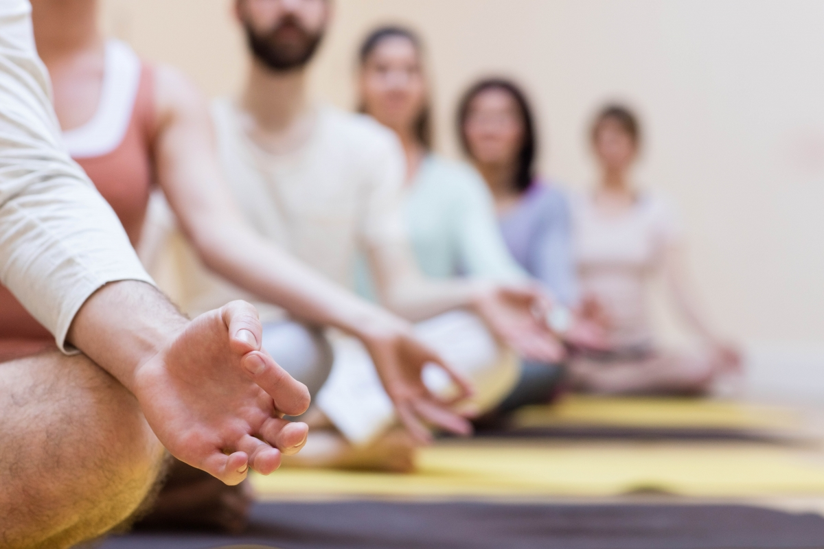 Yoga en enterprise
